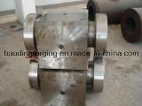 15CrMo/20crmo/30CrMo鍛造材の合金鋼鉄バルブ本体