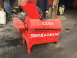 Barbecue and Furnace Coal / Charcoal Dust Powder Ball Press Machine