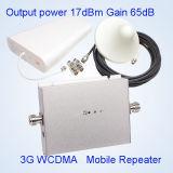 Band-Übermittler des WCDMA 3G Verstärker-2100MHz und Empfänger-mobiler Signal-Verstärker