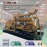 Generatore della biomassa di prezzi di fabbrica 250kw/generatore di legno del gas con Ce, iso