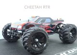 4WD Brushless RTR Electric RC Monster Truck