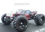 4WDブラシレスRTR電気RCモンスタートラック