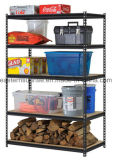 Erstklassiges Aufgaben-Metallstahleisen-Speicher-Racking für Lager-Supermarkt
