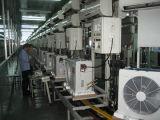 Condicionador de ar rachado (inversor, no. USF)
