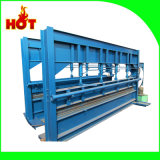 Dx Steel Ridge Tile Dending Machine