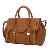 Handtassen van de Totalisator van de Dames Pu van het Ontwerp van de goede Kwaliteit Retro (C71120)