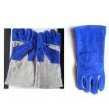 Специальные защитные перчатки для заварки