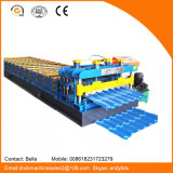820 Color Steel Roll Forming Machine