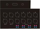 Signal Aamplifier des DMX Signal-Splitter/DMX 512 des Signal-Distributor/DMX