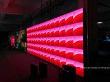 Pantalla de visualización de interior estupenda de LED P4 de HD SMD