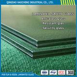建物の薄板にされたガラスのための1.52mm透過PVBのフィルム