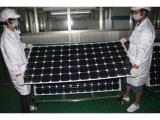 panneau monocristallin de la pile 250W solaire