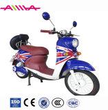 Aimaの小型電気スクーター販売のための500ワット