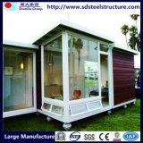 De commerciële Huizen van de Container van de Opslag van ISO voor Verkoop