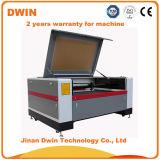 De acryl Houten Machine van de Gravure van de Laser van Co2 van de Desktop Scherpe voor Verkoop