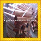Rod de cuivre 8mm, barre ronde de cuivre