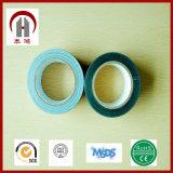 Водоустойчивой напечатанное таможней слипчивое клейкая лента для герметизации трубопроводов отопления и вентиляции ткани