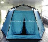Großes wasserdichtes im Freien automatisches kampierendes Zelt