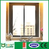Fabrik-Preis des schiebenden Aluminiumfensters mit As2047/As2208