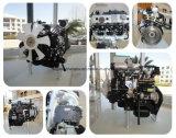 発電機、トラックおよびポンプ等のための15-36kwガスエンジン