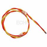 Cable eléctrico de aislamiento de PVC de cobre del alambre eléctrico