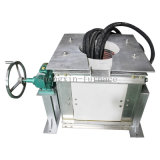 0.1t Induction Furnace