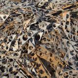 무거운 녹는 강철 작은 조각/금속 작은 조각 재생하기