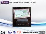 Indicateur de moment de chargement et système de protection de zone pour les grues RC-A11-II