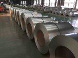 Dx51d 100% a galvanisé la bobine en acier