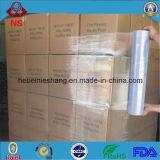 громоздк Rolls пленки PE 13mic защитное упаковывая