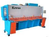 Máquina de corte hidráulica (RAS-6*4000) com CE e certificação ISO9001