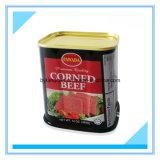 Metall Can-701-Corned-Beef-Can-Tin