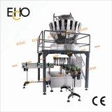 Автоматическая машина завалки бутылки любимчика (EC8-180)