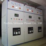 20kw aan de Diesel Grupo Electrogeno van de 1200kwCummins Generator