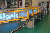 P5 Taxi Top LED Commercial Advertizing Display Screen