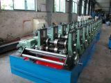 Rodillo de acero marina de Walkboard de la tarjeta de los tablones del andamio que forma la máquina de la producción
