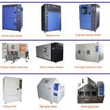 IEC60529를 위한 Ipx4 상자 비 살포 시험 내각에 Ipx1