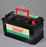 Super Start Lead Acid Mf Car Battery with DIN100mf 12V100ah