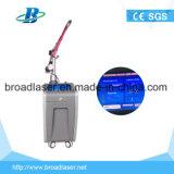 Verteiler wünschten Nd: YAG Pigment-Abbau-Schönheits-Laser-Maschine