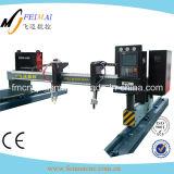 Type machine de portique d'escompte de découpage de plasma