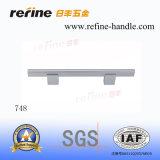 Poignée en aluminium de Cabinet de meubles de vente chaude (L-748)