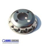 Nauwkeurige het Stempelen van het Metaal van het Blad van het Roestvrij staal van het Aluminium van de Douane Delen