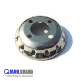 Het Stempelen van het Metaal van het Blad van het Aluminium/van het Roestvrij staal van de precisie Delen