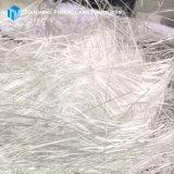 ガラス繊維は繊維のマットの側面の無駄を切り刻んだ