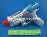Горячая продавая пушка B/O силовой игры с Flsahlight (1038102)