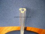 Pyrexガラスのプロフィールの管及び棒