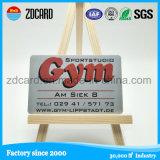 인쇄된 플라스틱 PVC 자석 줄무늬 카드