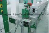 Línea máquina de la protuberancia de cable del gel del silicón de la protuberancia
