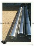 フィルター素子のためのステンレス鋼のウェッジワイヤー