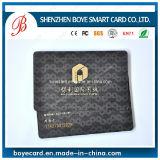 SGS公認PVCプラスチック会員スマートカード